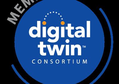 Inauro Joins Digital Twin Consortium