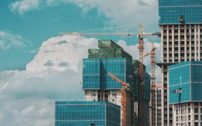 5 tech trends in construction that minimise risk
